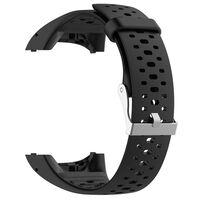 Cinturino per orologio sportivo Polar M400 / M430 - nero