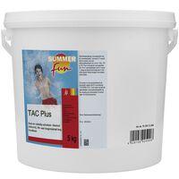 Summer Fun Miglioratore di Alcalinità Tac Plus 5 kg
