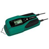 ECOBAT Caricabatterie 6/12 V 4 A