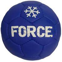 GUTA Palla da Dodgeball Morbida Blu 13 cm