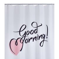RIDDER Tenda da Doccia Good Morning 180x200 cm