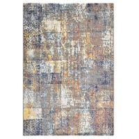vidaXL Tappeto Multicolore 160x230 cm in PP