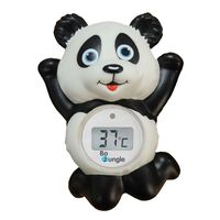 Bo Jungle Termometro per Bagnetto Panda B-Digital B400350
