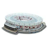 Nanostad Puzzle 3D 156 pz London Olympic Stadium