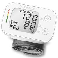 Medisana Monitor della Pressione Sanguigna da Polso BW 335 Bianco