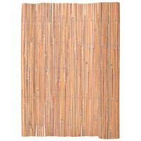 vidaXL Recinzione in Bambù 170x400 cm