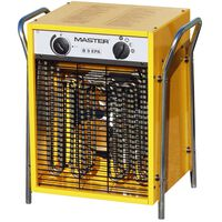 Master Generatore Aria Calda Ventilatore B9EPB 800 m?/h