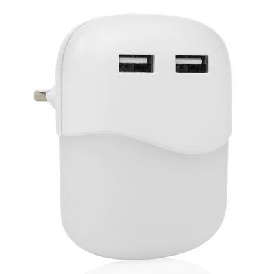 Smartwares Luce Notturna a LED 6,3x5,7x11,4 cm