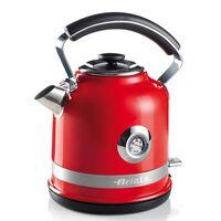 Ariete Bollitore Elettrico Moderna 2000 W 1,7 L Rosso