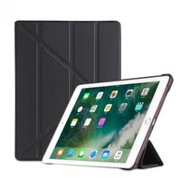 Custodia per iPad Custodia Smart Cover da 9,7 pollici e supporto - ner