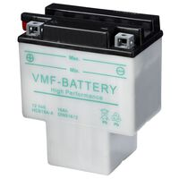 VMF Powersport Batteria 12 V 16 Ah HCB16A-A