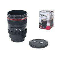 Macchina Fotografica Lens Coffee Cup - Tazza Di Caffè - Macchina