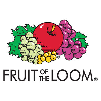 Fruit of the Loom Magliette Originali 10 pz 3XL in Cotone