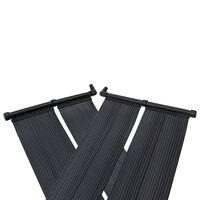 vidvidaXL Pannello Solare Riscaldatore per Piscina 80x310 cm