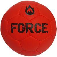 GUTA Palla da Dodgeball Morbida Rossa 13 cm