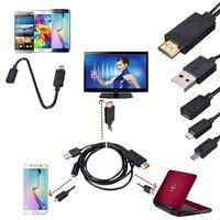 Adattatore da micro USB a HDMI