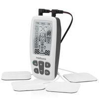 Medisana Dispositivo Elettroterapia 3 in 1 TT 200 Bianco
