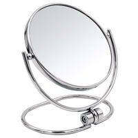 RIDDER Specchio Trucco Autoportante Merida 12,6 cm/13 cm