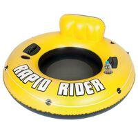 Bestway Rapid Rider Poltrona Galleggiante Singola 43116