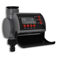 Programmatore timer irrigazione elettronico automatico digitale 1 via