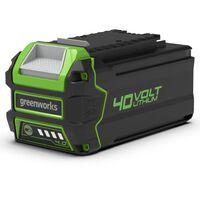 Greenworks Batteria 40 V 4 Ah