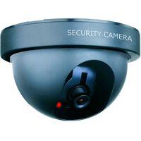 Cupola per telecamera di sorveglianza fittizia CS44D