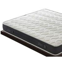 Materasso 180x200 Memory Foam Rinfrescante – 11 Zone Ortopedico