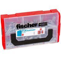 Fischer Set di Tasselli SX FIXtainer 210 pz