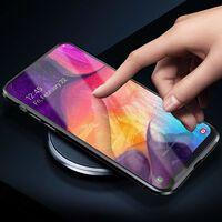 Calotta magnetica Samsung Galaxy A50 con protezione per lo schermo - n