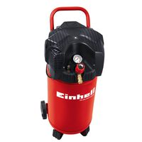 Einhell Compressore d'aria 30 L TH-AC 200/30 OF