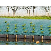 Nature Telo Pacciamatura 2,1x 25 m Verde