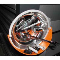 Beta Tools Portautensili Magnetico 1767PMC Rotondo