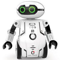Silverlit Robot Mazebreaker Bianco SL54062