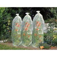Nature Pellicola di Coltivazione per Pomodori 1500 x 50 cm