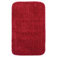 Sealskin Tappetino da bagno Doux 50 x 80 cm rosso 294425459