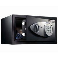 Master Lock X041ML Cassaforte Media con Combinazione Digitale