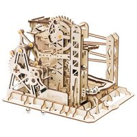 Robotime Set Pista per Biglie Marble Explorer