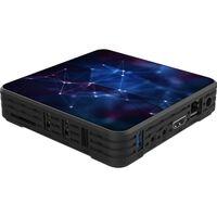 Android 9.0 Smart TV Box 4 GB DDR3 + 32 GB eMMC