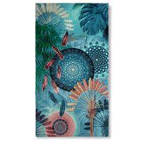 HIP Telo da Spiaggia KANYA 100x180 cm Multicolore