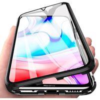 Cover per cellulare con protezione per lo schermo integrata per Xiaomi