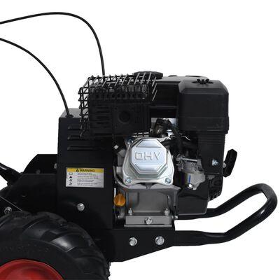 vidaXL Motozappa a Benzina 6,5 HP 196 cc