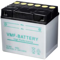VMF Powersport Batteria 12 V 30 Ah C60-N30L-A
