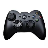 Controller di gioco wireless universale Nero