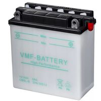 VMF Powersport Batteria 12 V 5 Ah CB5L-B