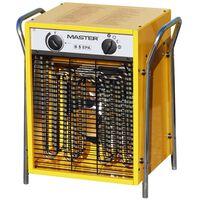 Master Generatore Aria Calda Ventilatore B5EPB 510 m³/h