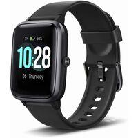 Smartwatch sportivo per diverse forme di allenamento, frequenza cardia