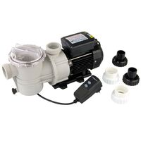 Ubbink 7504498 Pompa Poolmax TP 35