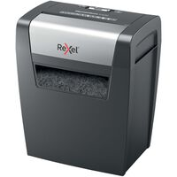 Rexel Distruggi Documenti Momentum X406 P4