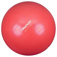 Avento Palla per Fitness/Palestra Diametro 75 cm Rosa