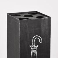 LABEL51 Portaombrelli 22x22x56 cm
